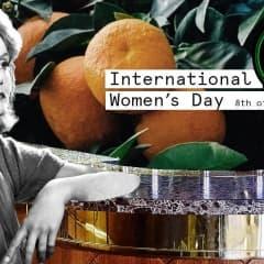 Tap Room firar internationella kvinnodagen