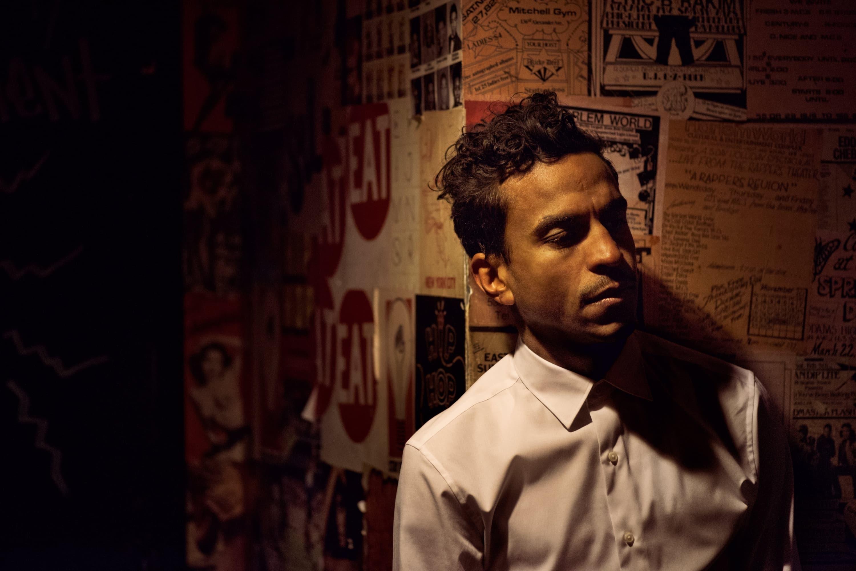 Timbuktus författardebut blir scenföreställning