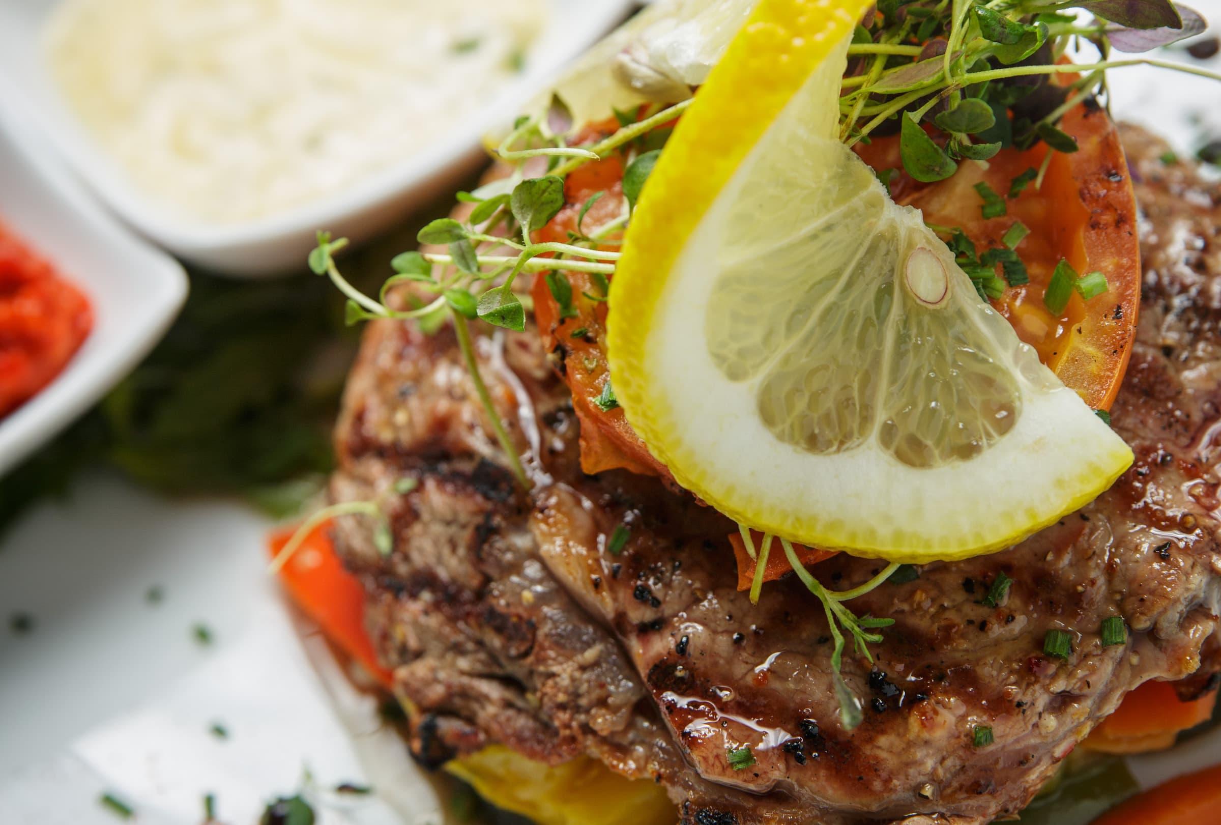 bästa grekisk restaurang göteborg