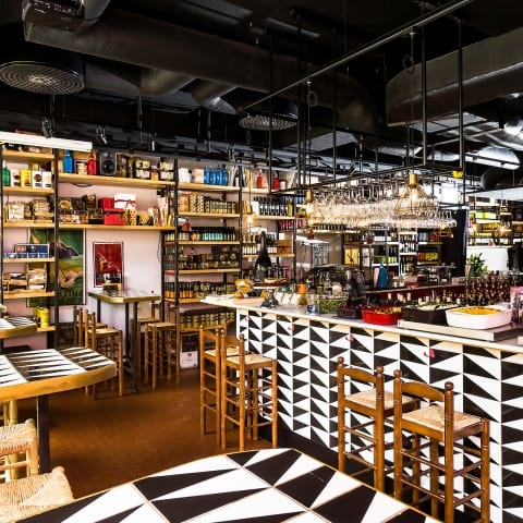 Guiden till söndagsöppna restauranger i Malmö