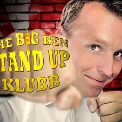 Big Ben utökar med gratis stand-up alla dagar i veckan