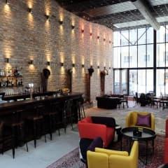 Boutiquehotell vid Mariatorget får ny restaurang