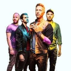 Coldplay till Göteborg med hyllade A Head Full Of Dreams Tour