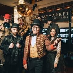 Livsstilshotellet Haymarket firar ett år - fortsätter att bjuda på nya upplevelser
