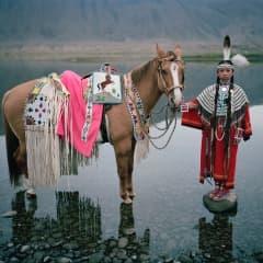Like a Horse - samlingsutställning på Fotografiska