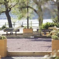 Nu öppnar Boulebar Tanto för sommaren