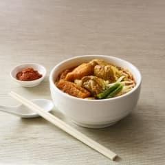 Smidig takeaway-lunch med nya Flexeats