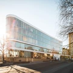 Sommar på Bonniers Konsthall