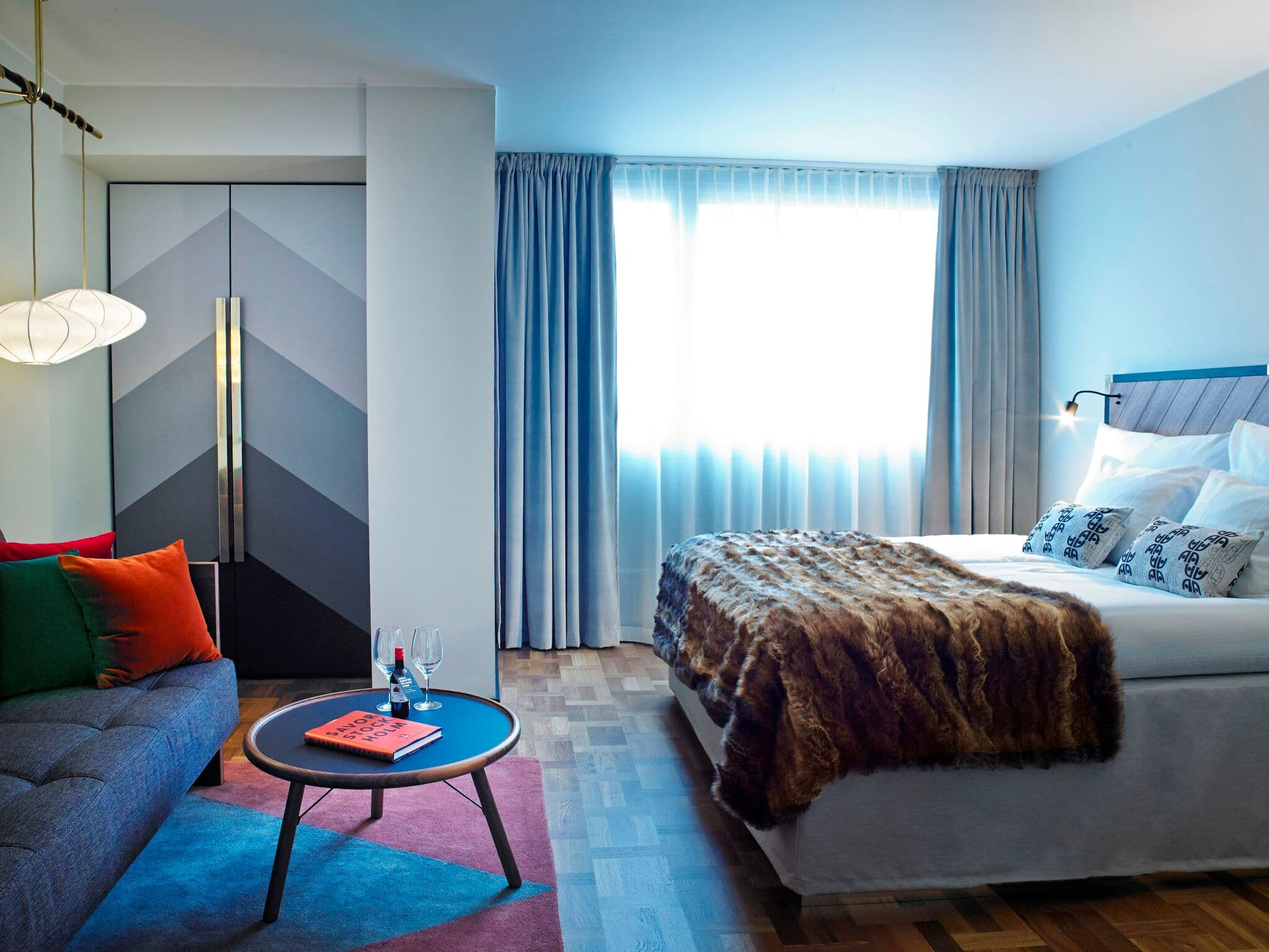 The best hotels in Kungsholmen