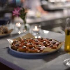 Bianchi Café utökar aperitivon fram till jul