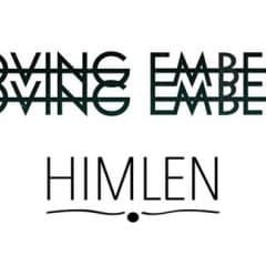 Loving Embers och Himlen live på Nomad Swedish Food & Bar