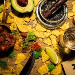 Mexican Bonanza på Vassa Eggen