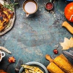 Thanksgiving på Nya Carnegiebryggeriet