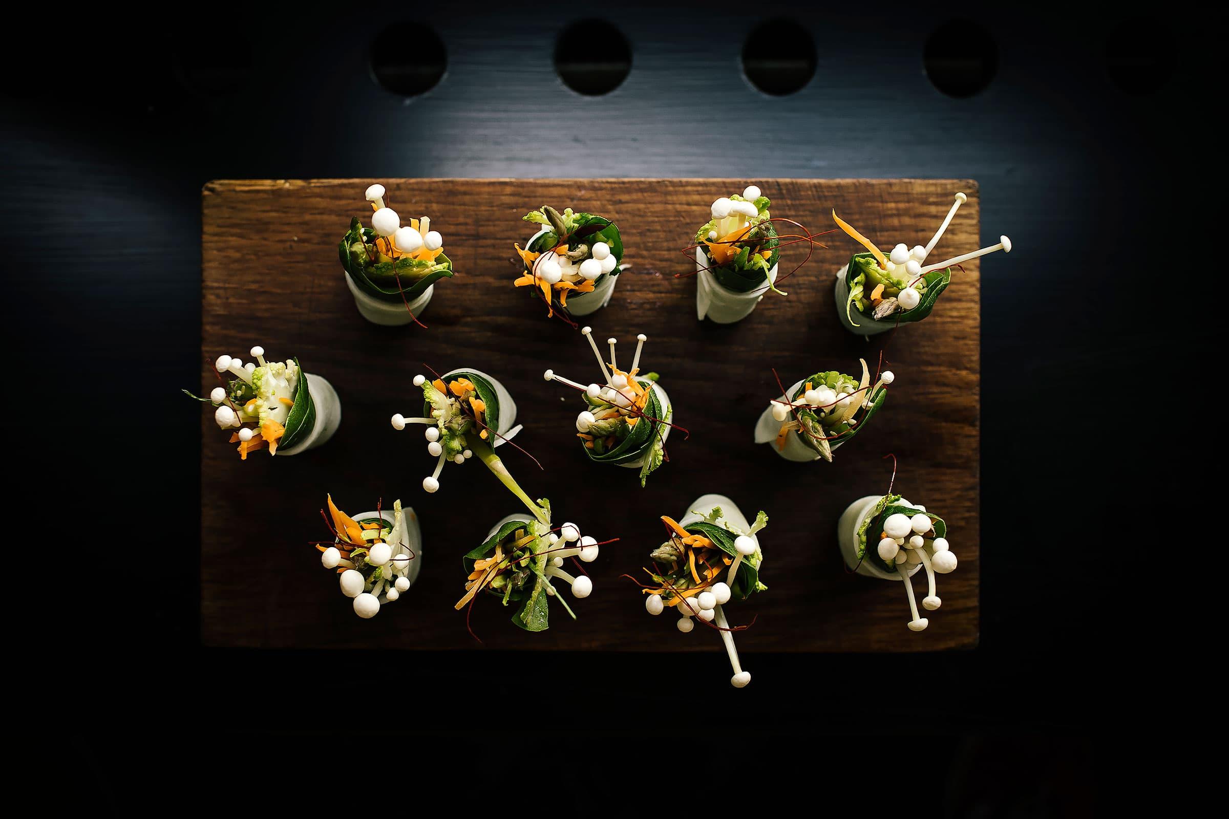 Veganskt och hållbart på Yasuragis nya restaurang
