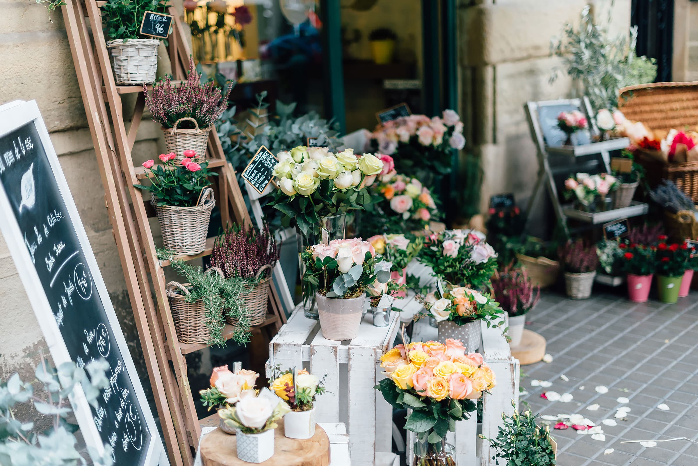 The Guide To Stockholms Best Florists Thatsup