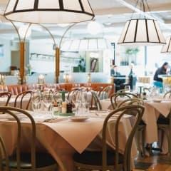 Här hittar du restauranger som passar bra för stora sällskap i Göteborg