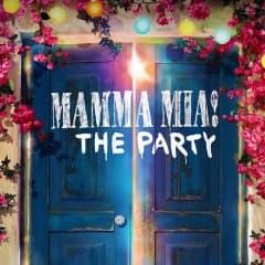 Mamma Mia The Party på Tyrol