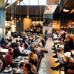 Melker Andersson flyttar in på Teatern - serverar mexikansk streetfood