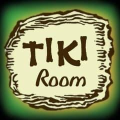 Helgens dj:s på Tiki Room