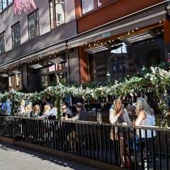Jakobsbergsgatan blir Stockholms nya restaurangstråk