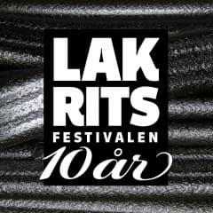 Lakritsfestivalen fyller 10 år - firar med lakritskryssning