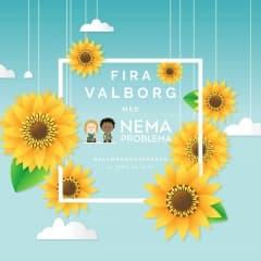 Nema Problema bjuder in till Valborgsfirande i Rålambshovsparken