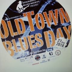 Old Town Blues Day 2018