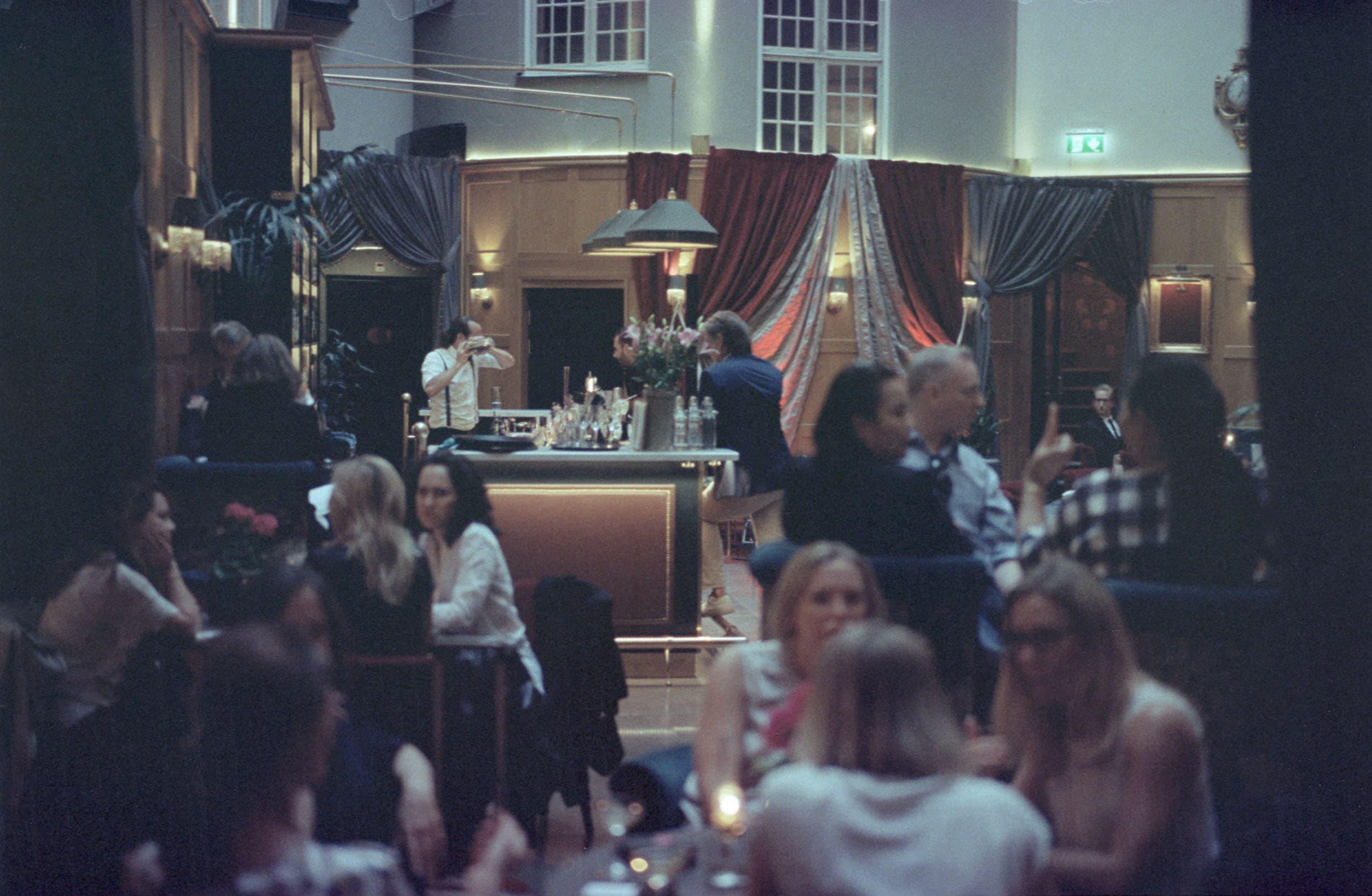 Hotel Kung Carl lanserar jazzklubb