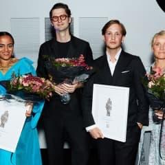 Årets vinnare korade på NK Galan 2018
