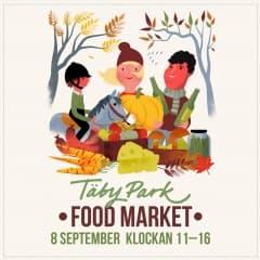 Food Market i Täby