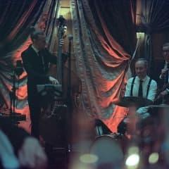 Höstens jazzprogram på Hotel Kung Carl