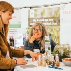 Kunskapsfestival för hälsa och hållbarhet