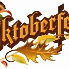 Oktoberfest på Gärdet i Stockholm