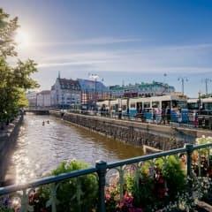 Turist i Göteborg – här är din kompletta guide