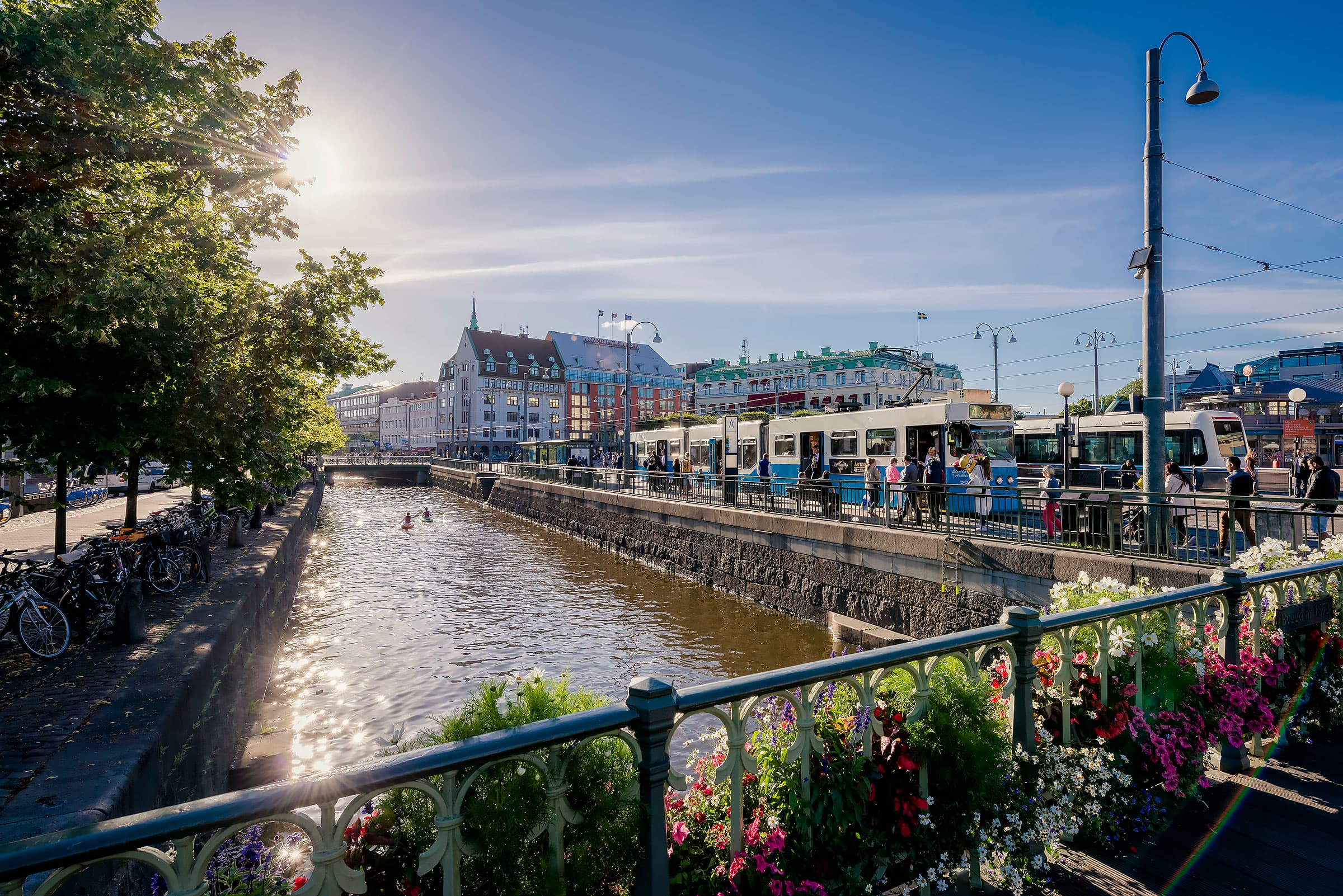Tourist in Gothenburg - your complete guide