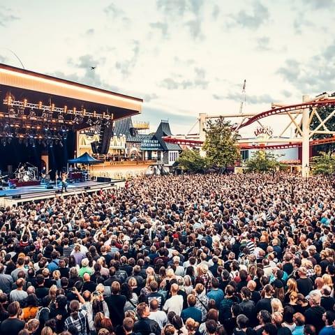 Gröna Lund konserter 2019: Här är alla artister som spelar