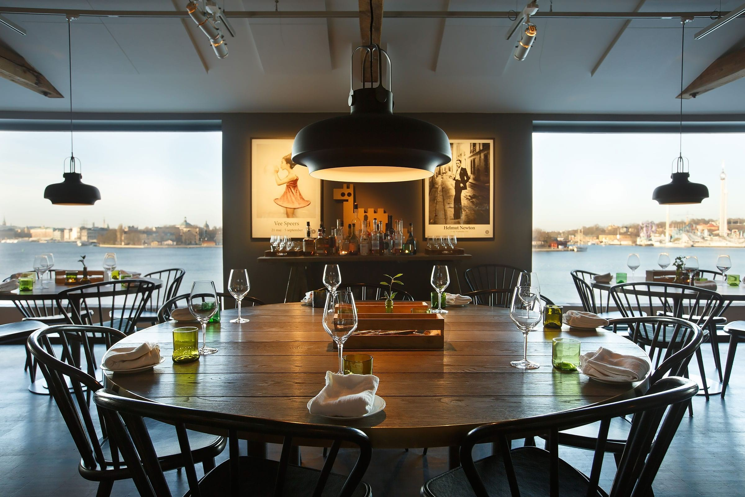 The guide to Stockholm's best museum restaurants