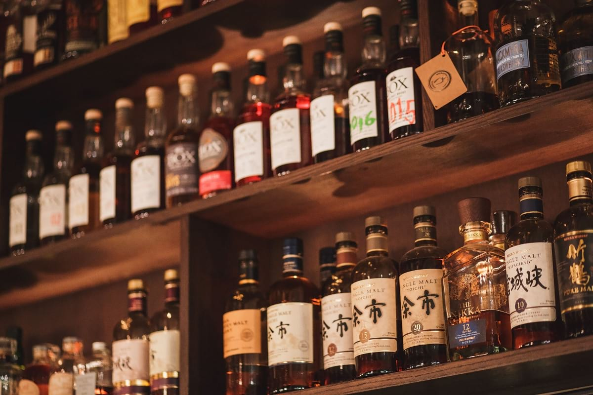 Guiden till Stockholms bästa whiskyprovningar