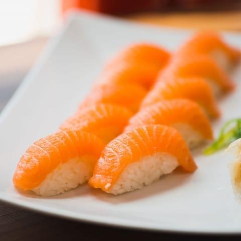 Guiden till Kungsholmens bästa sushi