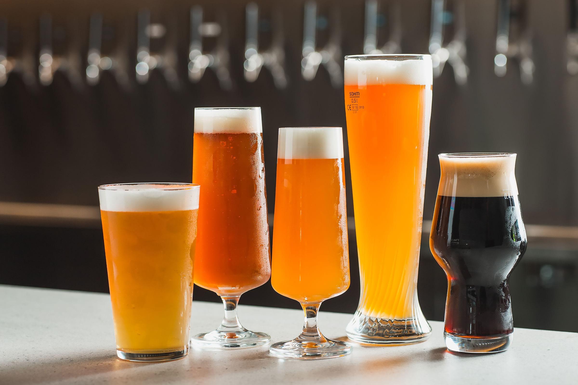 The guide to beer tastings in Stockholm