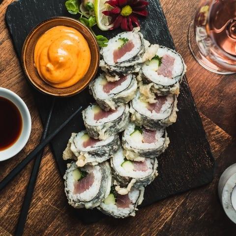 Guiden till Södermalms bästa sushi