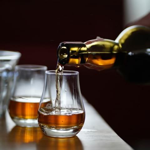 Guiden till Stockholms bästa whiskybarer