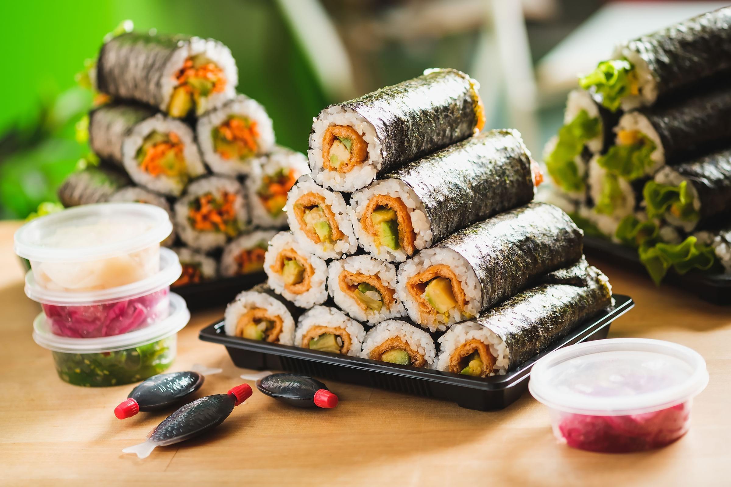 Guiden Till Vasastans Basta Sushi Thatsup