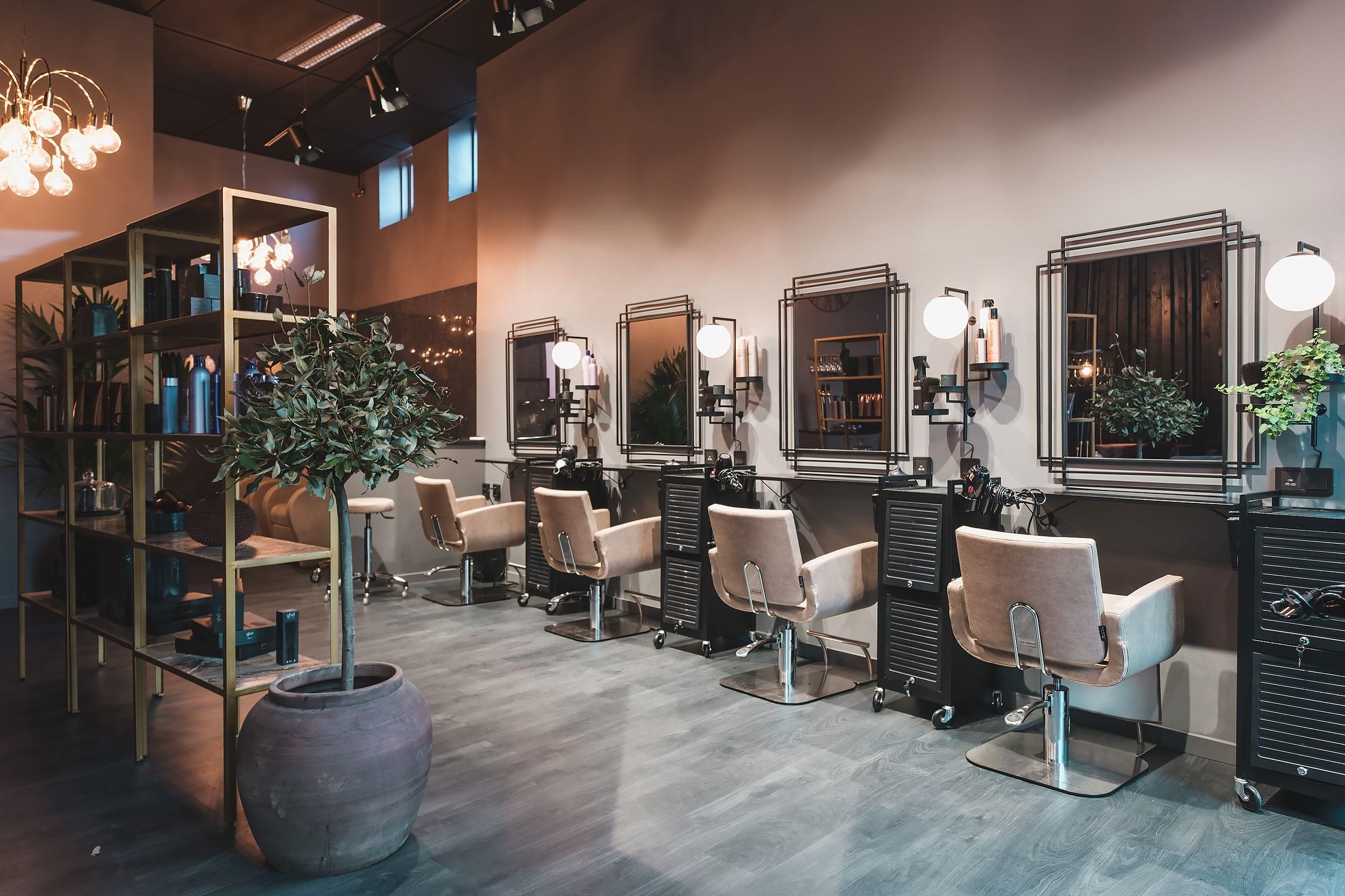 billiga frisörer i göteborg