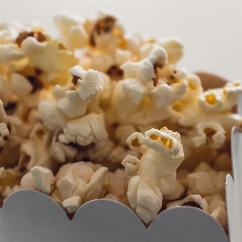 Här hittar du Stockholms bästa popcorn