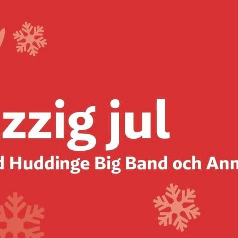 Jazzig jul