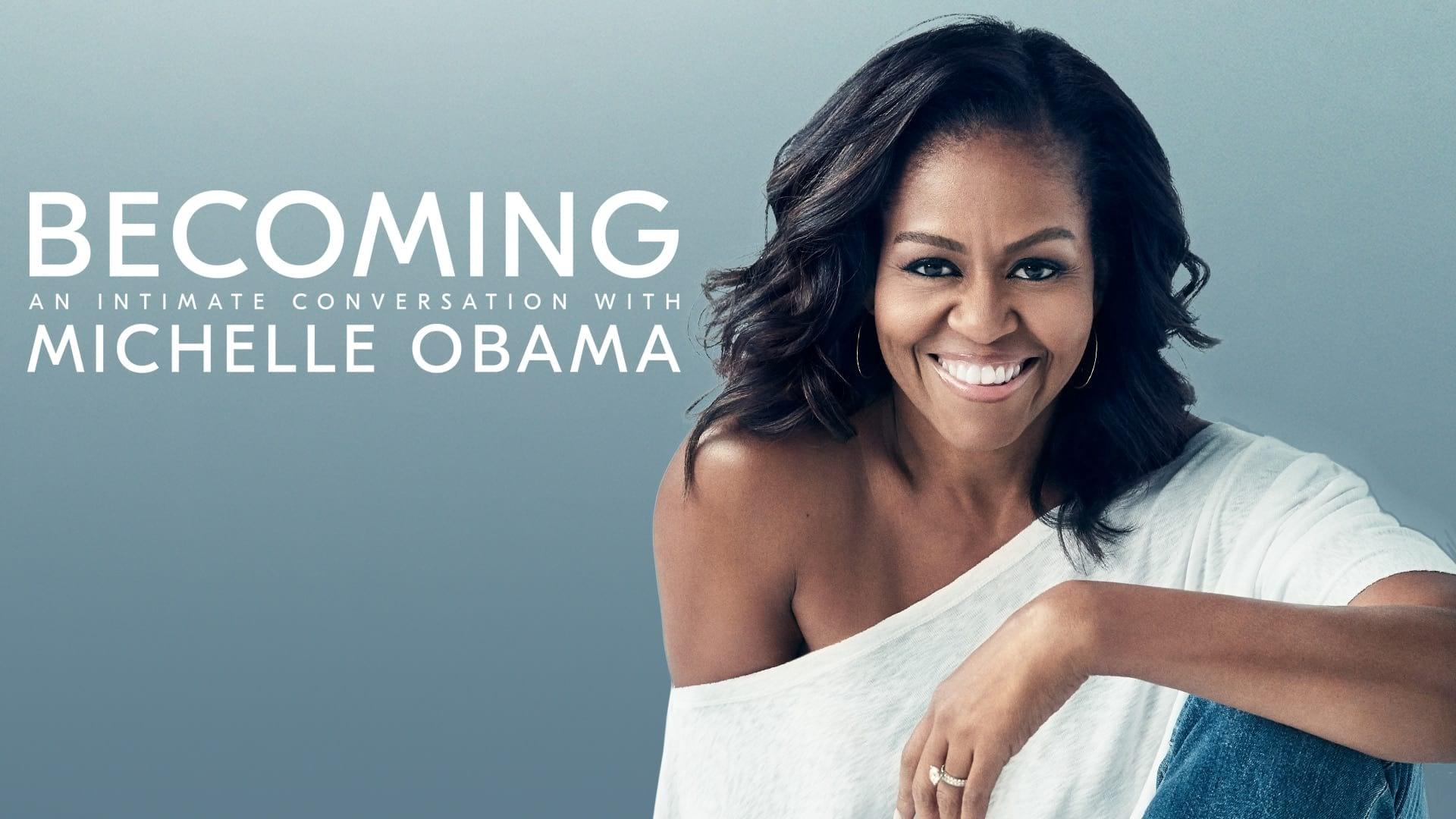 Michelle Obama till Stockholm med hyllad turné