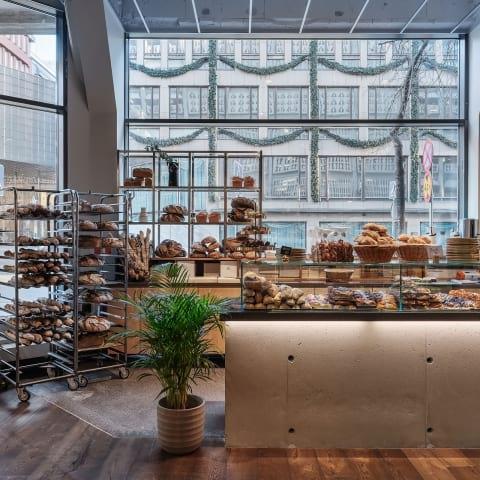NK introducerar nytt konstcafé: Art Bakery
