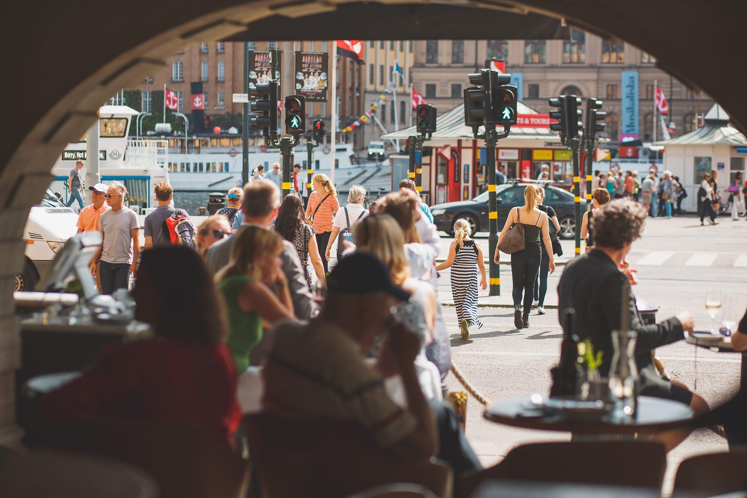 Weekend in Stockholm: 48 hours