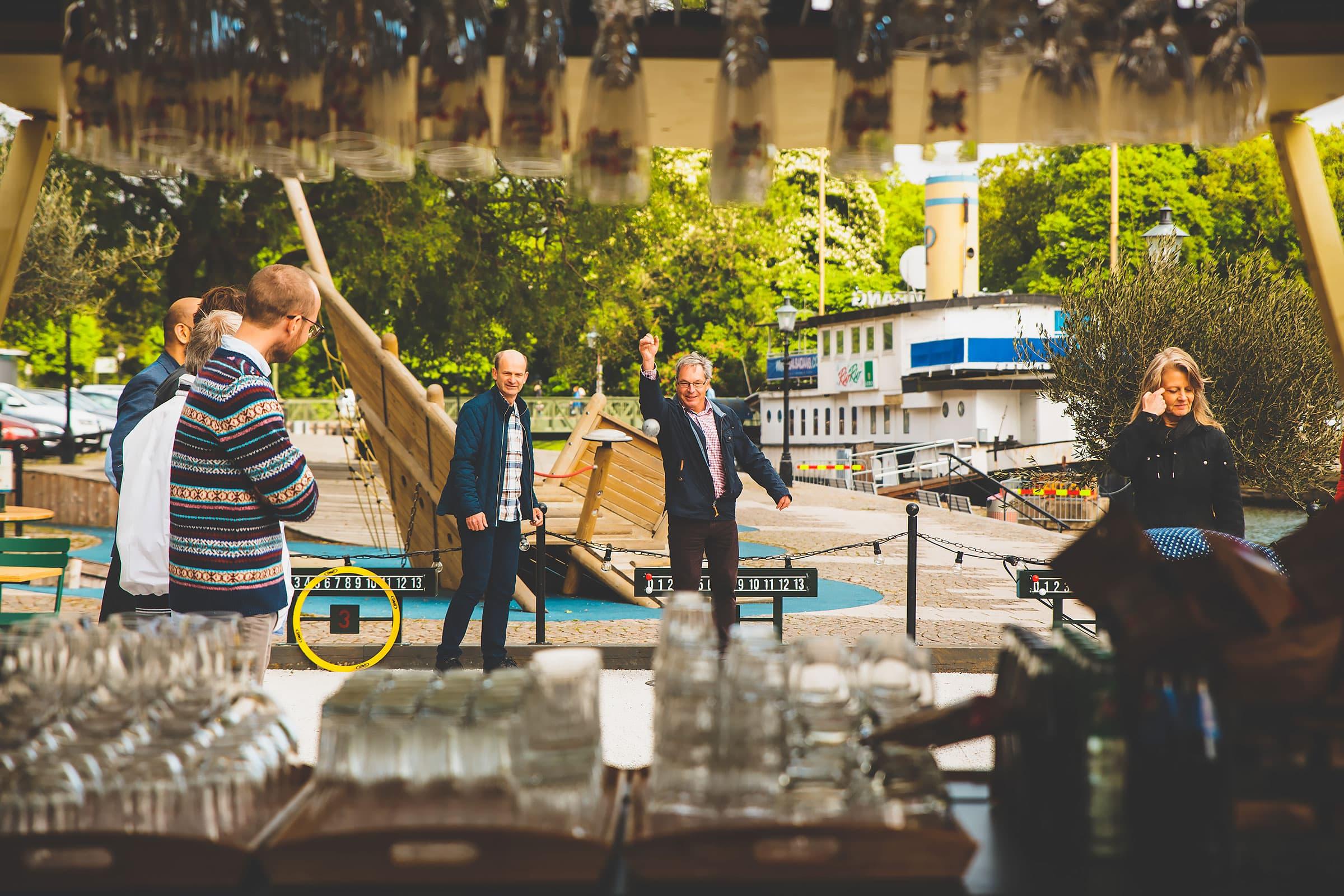 Kick off i Göteborg – här är bästa tipsen på aktiviteter